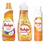 Robijn Passiebloem & Bergamot Pakket