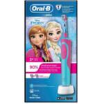 Oral-B Elektrische Tandenborstel Kids - Frozen