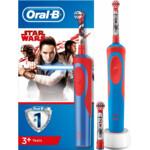 Oral-B Elektrische Tandenborstel Kids - Starwars