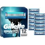 Gillette Scheermesjes Mach3 Turbo