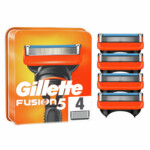 Gillette Scheermesjes Fusion5