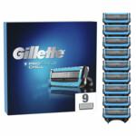 Gillette Scheermesjes Fusion5 ProShield Chill