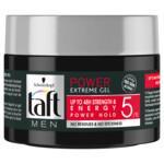 Taft Power Extreme Gel