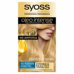 Syoss Color Oleo Intense 10-00 Zeer Lichtblond