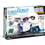 Clementoni Cyber Robot Programmeerbaar
