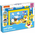 Nickelodeon Baby Shark Tekenbord