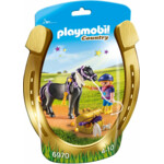Playmobil Country Paard