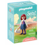 Playmobil Spirit Riding Free Maricela