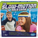 Hasbro The Slow-Motion Race Game
