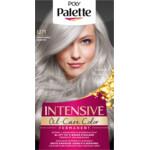 Poly U71 Puur zilvergrijs Haarkleuring