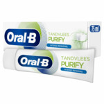 Oral-B Tandpasta Gum Purify Grondige Reiniging