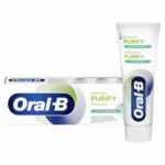 Oral-B Tandpasta Gum Purify Extra Fris