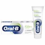 Oral-B Tandpasta Gum Purify Zachte Whitening