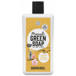 Marcel's Green Soap Douchegel Vanille & Kersenbloesem