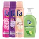 Fa Vrouw Deodorant Pakket
