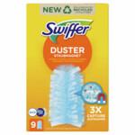 Swiffer Duster Trap & Lock-navullingen Met Een Geur Van Ambi Pur