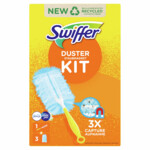Swiffer Duster Trap & Lock-kit