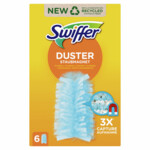 Swiffer Duster Trap & Lock-navullingen