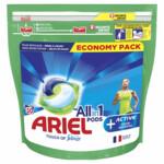 Ariel All-in-1 Pods + Actieve Geurbestrijding Wasmiddelcapsules