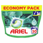 Ariel All-in-1 Pods+ Wasmiddelcapsules Lenor Unstoppables