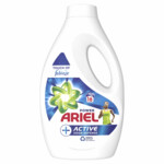 Ariel Vloeibaar Wasmiddel +Actieve Geurbestrijding
