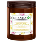 Air Wick Geurkaars Botanica Vanilla & Himalayan Magnolia