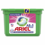 Ariel All-in-1 Pods Fris Roze Wasmiddelcapsules