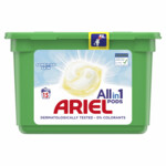 Ariel Allin1 Pods Sensitive Wasmiddelcapsules
