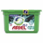 Ariel All-in-1 Pods + Unstoppables Wasmiddelcapsules