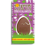 Tony's Chocolonely Chocoladereep Pasen Melk Spijs en Nootjes