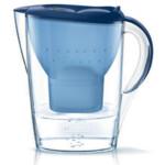 Brita Waterfilterkan + 4 MAXTRA+ filterpatronen