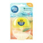Ambi Pur Toiletblok Starterkit 5in1 Lemon & Mandarine