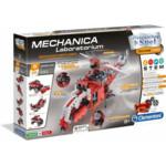 Clementoni Science & Game Mechanica Laboratory Rescue Vehicles