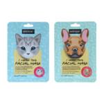 Sence Gezichtsmaskers Kat en Hond Pakket