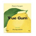 True Gum Plastic Vrije Kauwgom Lemon