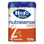 Hero Baby Nutrasense Pep 2 Opvolgmelk (6+ mnd)