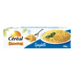 Cereal Spaghetti