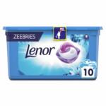 Lenor Wasmiddel All-in-1 Pods Zeebries