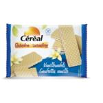 Cereal Vanillewafels