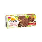 Cereal Koekjes Quinoa Cacao