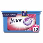 Lenor Allin1 Pods Wascapsules Robijn Jasmijn