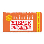 Tony's Chocolonely Hieper De Pieper Melk Karamel Zeezout