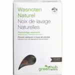 Greenhub Wasnoten Naturel