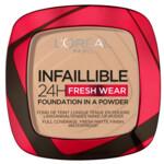 L'Oréal Infaillible 24H Fresh Wear Foundation Poeder 130 True Beige