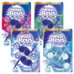 Toiletblok Blauw Actief Pakket