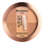 Bourjois Bronzer Always Fabulous 001 Caramel
