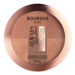 Bourjois Bronzer Always Fabulous 002 Chocolate