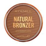 Rimmel London Natural Bronzing Powder 003 Sunset