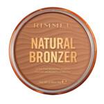 Rimmel London Natural Bronzing Powder 004 Sundown