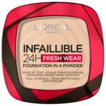 L'Oréal Infaillible 24H Fresh Wear Foundation Poeder 20 Ivory